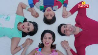 MARLIA ADS - SATHYA | KULU KULU AC OFFER TVC  | DIRECTOR'S CUT | 2017
