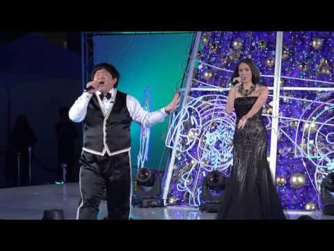 リン・ユーチュン   Lin Yu Chun - Flashlight ft. Lea Huang (  Jessie J )