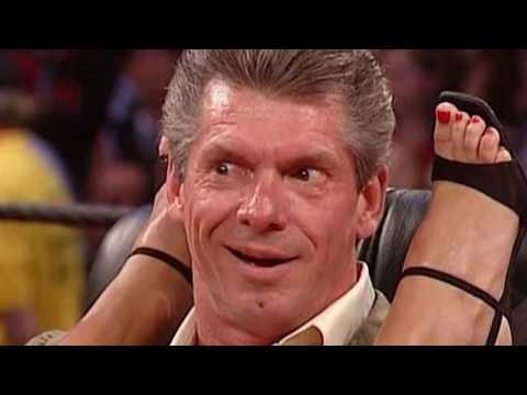 Most Shocking Vince McMahon Moments in the WWE