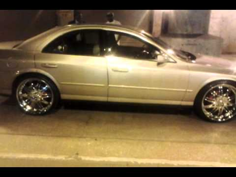 Hqdefault on Lincoln Ls S