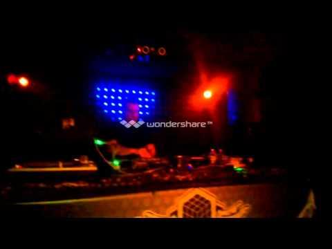 Budapest Jungle pres. DJ ZINC (oldschool set) @ Corvintető 14.ápr.5.