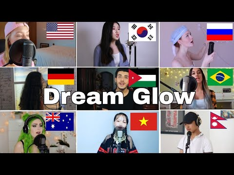 Who Sang It Better : BTS & Charli XCX - Dream Glow usrussiagermanyvietnam