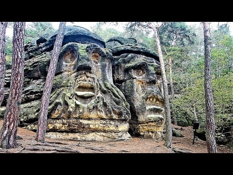 Creepiest Places in the Czech Republic