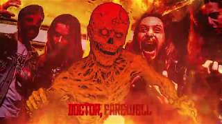 Warbound - Mass Infection (Behind the Unreal - 2019) official lyric video