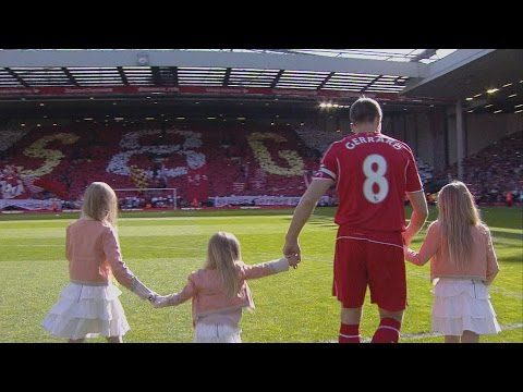 Liverpool 1 - 3 Crystal Palace 2015 | Gerrard's Last Game | PalaceFanTV