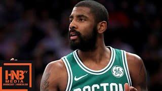 Washington Wizards vs Boston Celtics 1st Half Highlights / Week 11 / Dec 25