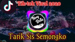 Download DJ TARIK SIS SEMONGKO ❗BUKAN SEMANGKA Close to you X Faded  X Bad liar Tik-tok Viral 2020
