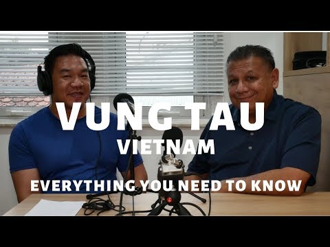 Vung Tau: Everything you need to know