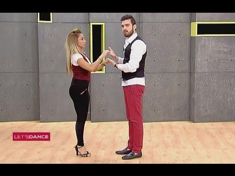 Lets Dance - 01/02/2016