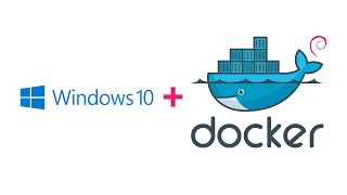 ติดตั้ง Docker บน Windows 10 ประสิทธิภาพใกล้เคียง Native