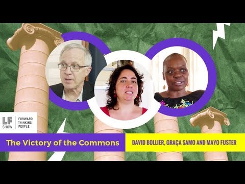 New Economy Models: The Victory of the Commons