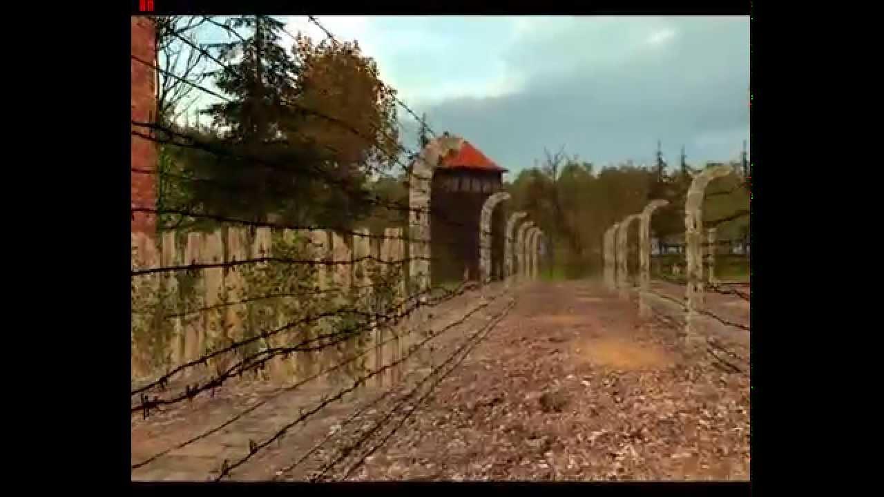 Auschwitz Virtual Tour Com