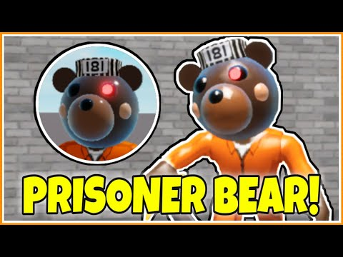 Killer Bear Morph Roblox How To Get Blue Fire Piggy Morph Skin In Piggy Rp Infection Parque Group Morph Roblox Youtube