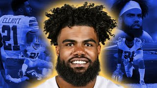 Top 10 Things You Didn't Know About Ezekiel Elliott! (NFL)