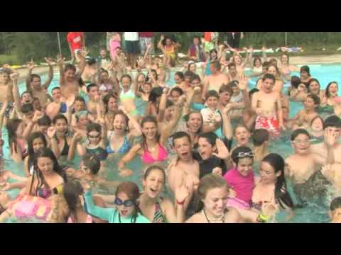 URJ Camp Harlam Promotional Video