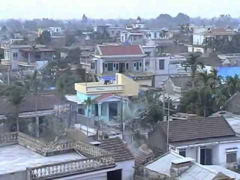 An Khê - Quỳnh Phụ - Thái Bình