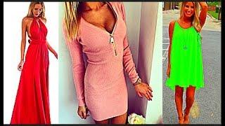 Aliexpress Vestidos Para Las Mujeres