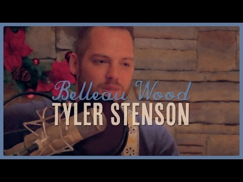 """Belleau Wood"" Christmas Song (Garth Brooks cover by Tyler Stenson)"