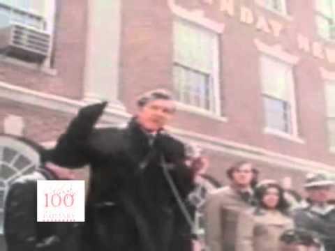 Edmund Muskie: Regarding the Canuck Letter (1972)   YouTube