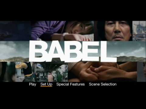 Babel communication and movie