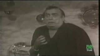 Manolo Caracol canta Carcelero