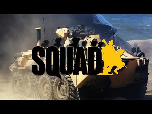 BTR Crew 4 Life | Squad V12 Gameplay