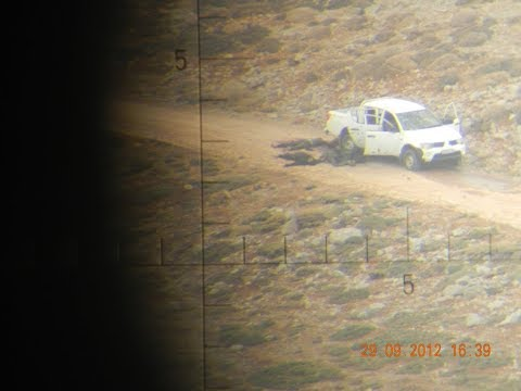 FALTER: Massaker am Golan / Musik: Jahzzar (betterwithmusic.com) CC BY-SA