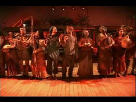 Missa dos Quilombos - Ofertório