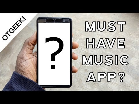 The best music recognition app. A shazam alternative, better than shazam