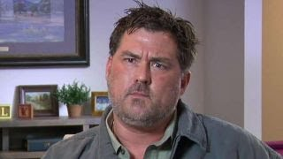 Marcus Luttrell helps WWII veteran left homeless by Harvey