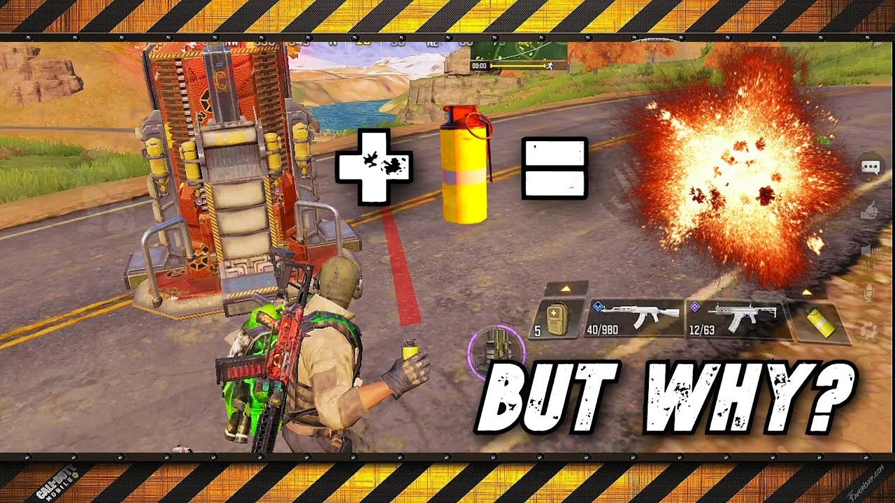 How to buff your Airborne - Call of Duty Mobile - Battle Royale - Tips & Tricks