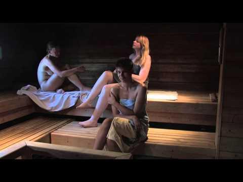 Деревня баня секс видео что