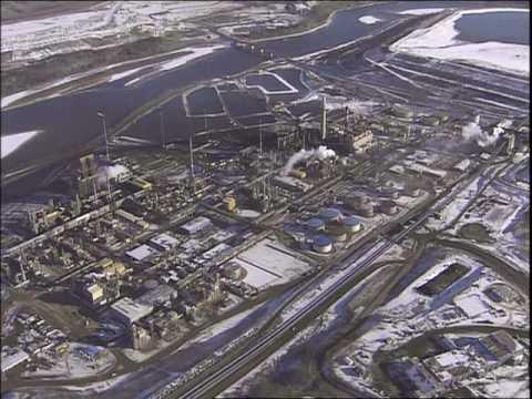 Oil Sands Process Overview - Suncor Energy