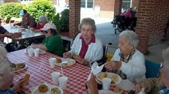 Salt River Community Care 2012