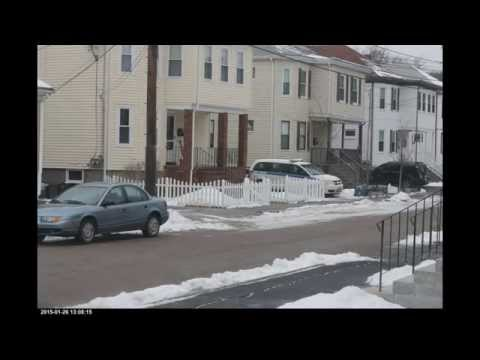 Blizzard 2015: 26 hrs in under 3 min - Quincy, MA