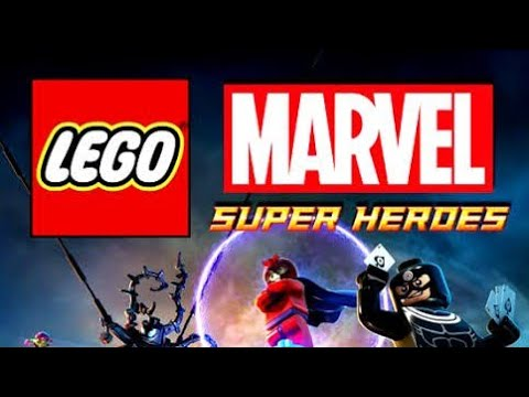 How To Install Lego Marvel Superheroes  For Free Android