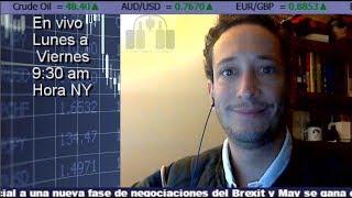 Punto 9 - Noticias Forex del 15de Diciembre 2017