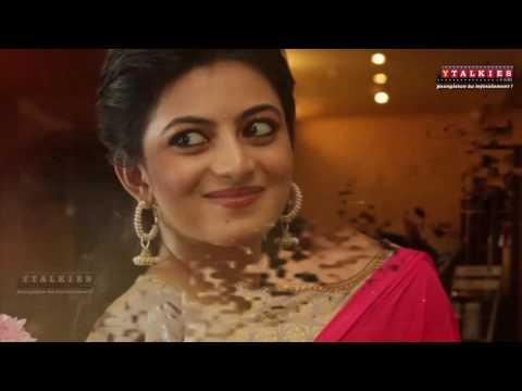 Actress Anandhi Latest Stills | Images | Galleries