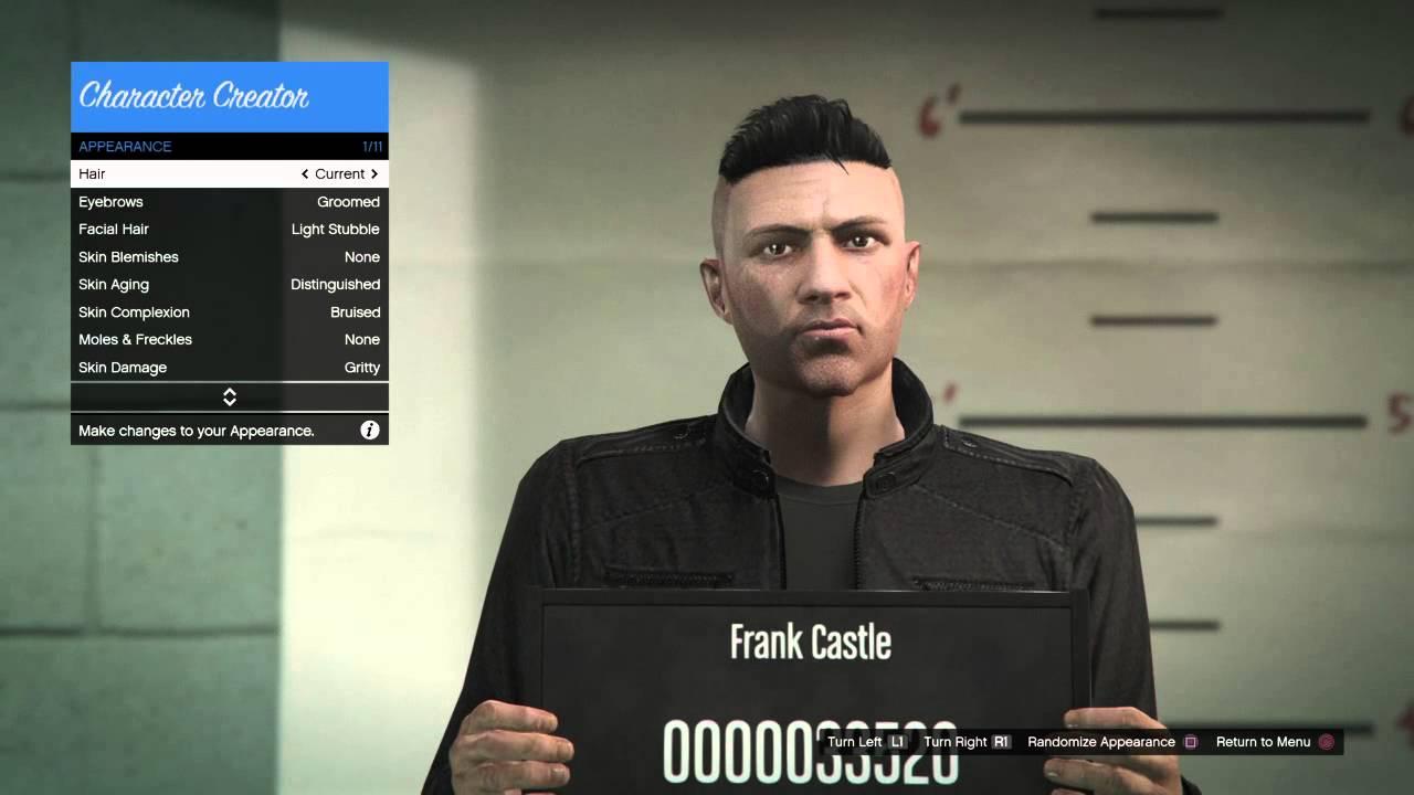 Online Frank