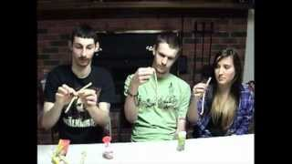 Try This: The Warhead Challenge 2