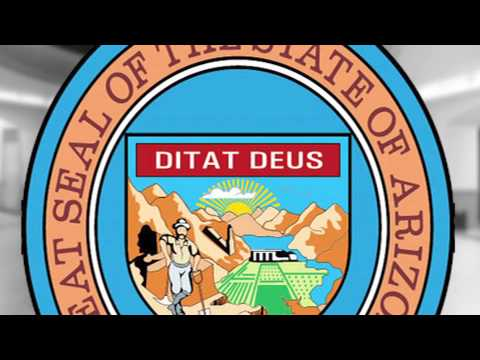 Kids & The Capitol: Arizona's State Symbols
