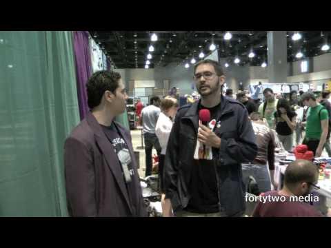 Interview with Rich Stevens of Diesel Sweeties