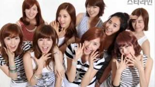 [HQ] 091229 SNSD 소녀시대 - Genie (Tell Me Your Wish 소원을 말해봐) (Remix) (MP3 + DLHQ)