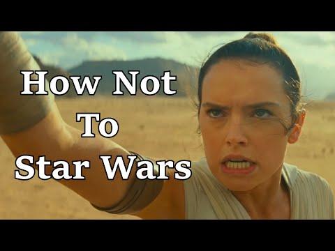 Star Wars: Rise Of The Walkbacker Part 1