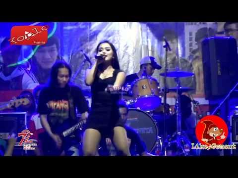 Tabir Kepalsuan - Sintya Riske || Koplo Hot