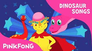 Argentinosaurus | I Am the Best | Dinosaur Songs | PINKFONG Songs for Children