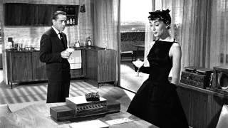 Sabrina (1954) | (3/3) | Office Thumb