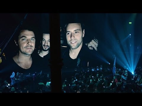 Inside the Breakup of Swedish House Mafia