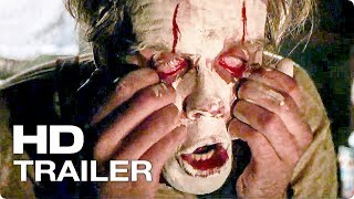 ОНО 2 Русский Трейлер #1 (2019) Стивен Кинг Horror Movie HD