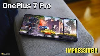 OnePlus 7 Pro Gaming Review: Impressed!!!!